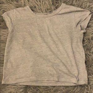 Grey crop